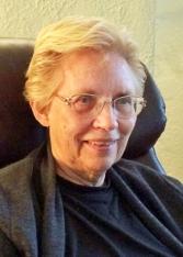 Joyce Hug